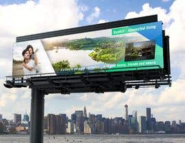 #103 for Billboard ad for real estate by Ricardo1349