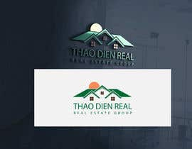 #35 for CHILI - Design Thao Dien Real Logo by MezbaulHoque