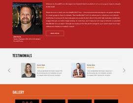 #10 para Domain Unification Website Design por adixsoft