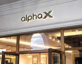 #601 untuk AlphaX Capital Logo oleh ProDesigns24