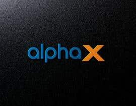 #602 untuk AlphaX Capital Logo oleh ProDesigns24