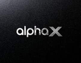 #603 untuk AlphaX Capital Logo oleh ProDesigns24