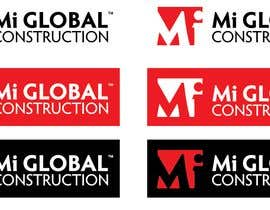 "#30 for I need a logo with the exact same as the attached ""Mi Caves"" logo but instead of ""Mi Caves"" it needs to say ""Mi Global Construction"" in the exact same font and boldness by Mehul9747"