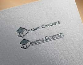 #1 per logo for concrete services da Areynososoler