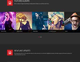 """#7 for build website similar to Netflix look and feel with our content """"starts immediately"""" by masterdesigner7"""
