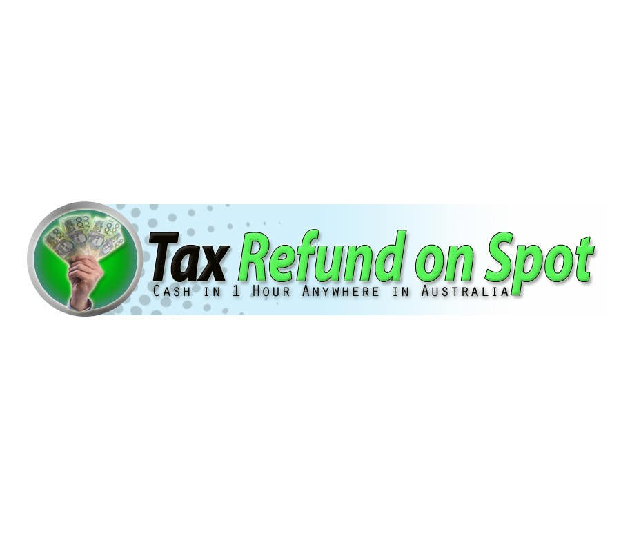 Proposition n°94 du concours Logo Design for Tax Refund On Spot