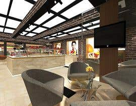 #15 for I need 3D interior designer (retail space) by vyoges85