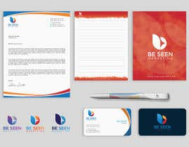 #20 for Build A Brand - Logo Design, Business Cards, Letterhead etc.... by mahmudkhan44