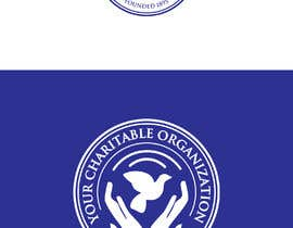 nº 10 pour Design university seal and banner par SmartBlackRose