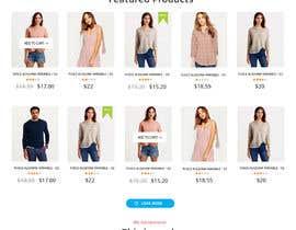 #29 for Shopify Ecommerce by XD12jalandhar