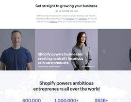 #19 for Shopify Ecommerce by alomkhan21