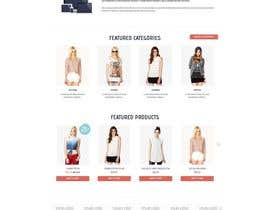 #28 for Shopify Ecommerce by SolutionsSP
