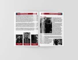 Nro 14 kilpailuun Concept and design of a Digital Magazine käyttäjältä creativefolders