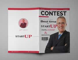 Nro 22 kilpailuun Concept and design of a Digital Magazine käyttäjältä creativefolders
