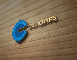 #58 dla Design a Logo - CashCryps przez moeedshaikh1