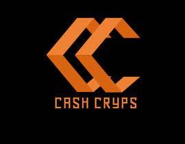 #15 dla Design a Logo - CashCryps przez intannajihah96