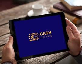 #25 dla Design a Logo - CashCryps przez mercimerci333