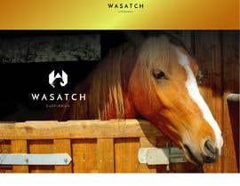 #189 for Wasatch Lusitanos Brand/Logo Design by Duranjj86