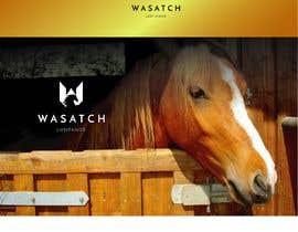#192 for Wasatch Lusitanos Brand/Logo Design by Duranjj86