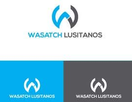 #180 for Wasatch Lusitanos Brand/Logo Design by Design4cmyk