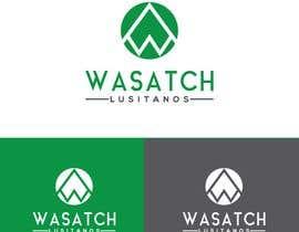 #184 for Wasatch Lusitanos Brand/Logo Design by Design4cmyk