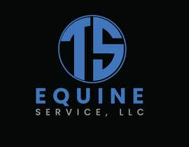 #17 for I need a logo for my new company TS Equine Services LLC. A little background is I provide different care services for horses. Big part of my income is house sitting. I need a simple logo that will look good on business cards or shirts and jackets. by mazaman1985