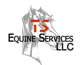 #7 for I need a logo for my new company TS Equine Services LLC. A little background is I provide different care services for horses. Big part of my income is house sitting. I need a simple logo that will look good on business cards or shirts and jackets. by mbkpk