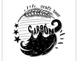 Nro 30 kilpailuun Logo for local craft beer and use guidelines käyttäjältä grupooma