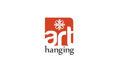 nº 72 pour Logo Design for art-hanging.com par paxslg