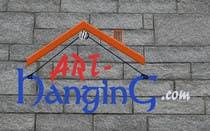 Graphic Design Kilpailutyö #7 kilpailuun Logo Design for art-hanging.com