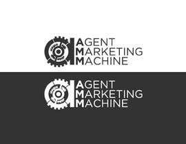 "#19 za Create a logo for ""Agent Marketing Machine"" od GriHofmann"