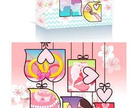 veranika2100 tarafından art works for paper bags için no 97