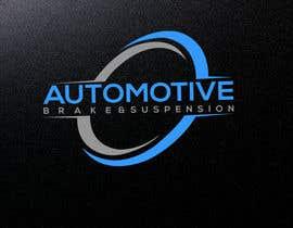 #23 for Design a logo - Warrnambool Automotive Brake and Suspension af salekahmed51