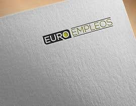 #66 , Design a Logo of recruitment company EuroEmpleos 来自 RebaRani
