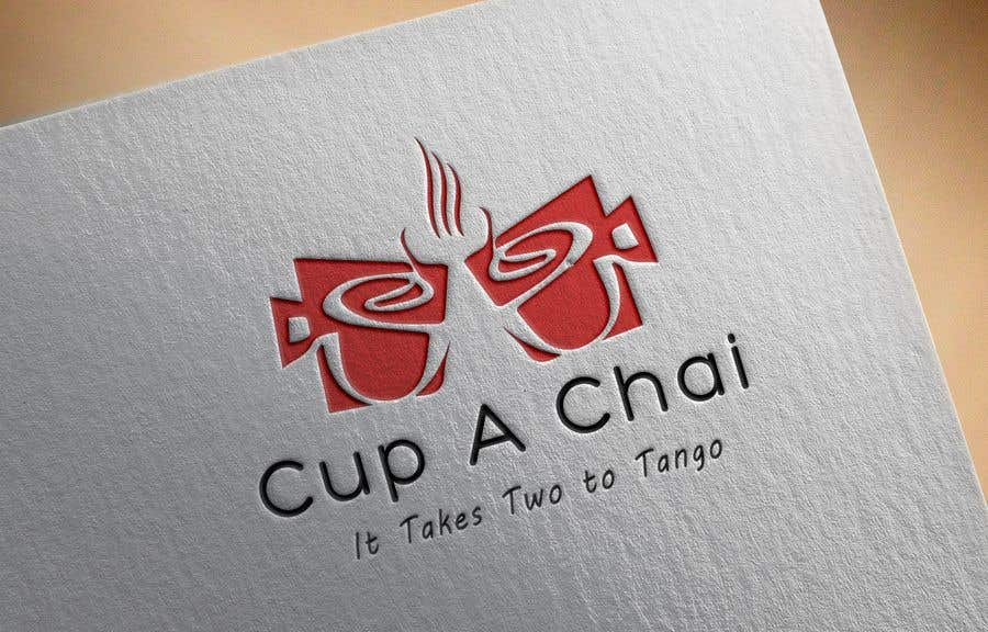 Contest Entry #25 for Design a Logo for Chai Kiosk Store