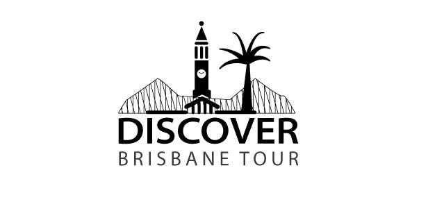 Bài tham dự cuộc thi #239 cho Logo Design for Discover Brisbane Tours
