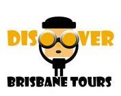 Bài tham dự #62 về Graphic Design cho cuộc thi Logo Design for Discover Brisbane Tours