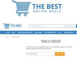 "#12 for Design a Logo for the website called ""The Best Online Deals"" af iqbalbd83"