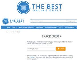 "#13 cho Design a Logo for the website called ""The Best Online Deals"" bởi iqbalbd83"