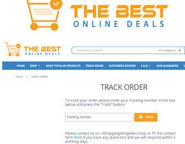 "#15 for Design a Logo for the website called ""The Best Online Deals"" by iqbalbd83"