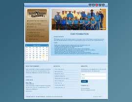 #14 for Design a Website Mockup by jbktouch