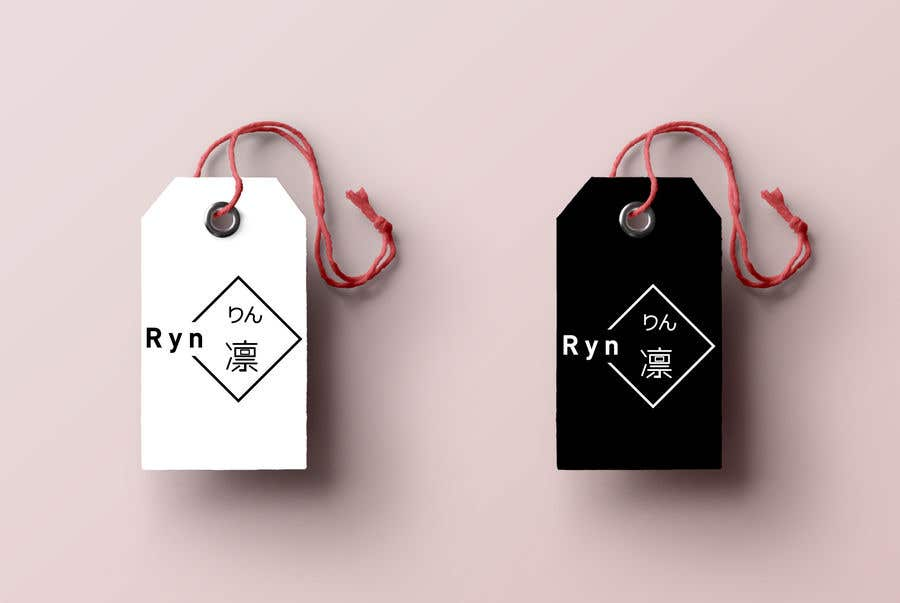 Contest Entry #4 for Design a brand label for our contemporary clothing line