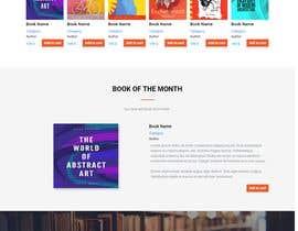 #11 for Book exchange website by SaraFawzi