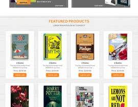 #12 for Book exchange website by XD12jalandhar