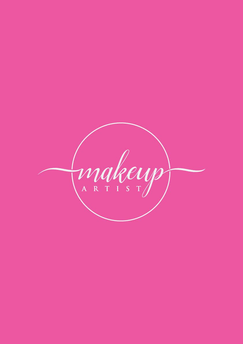 Конкурсная заявка №5 для I admire simplistic and classic/classy logos! But will consider all entries. something beautiful but simple enough to be recognised.  Brittyh MUA MUA meaning Makeup Artist, in your designs I don't mind if it says 'MUA' or 'Makeup Artist'