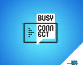 #573 for Design a Logo for TV SHOW [BUSY CONNECT] by Lofbirr