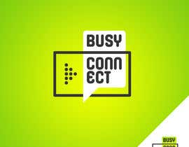 #574 for Design a Logo for TV SHOW [BUSY CONNECT] by Lofbirr