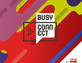 #576 for Design a Logo for TV SHOW [BUSY CONNECT] by Lofbirr