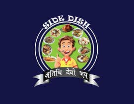 #51 for Need a logo for one of our Indian Cusine Brand by ksylbd786