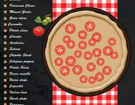 #2 for Design pizza layers by AbdoHusseinElabd